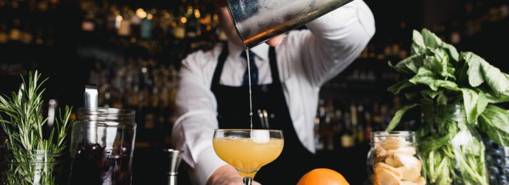 Les cocktails tendance avec ou sans alcool