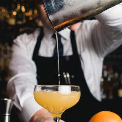 Employé Barman