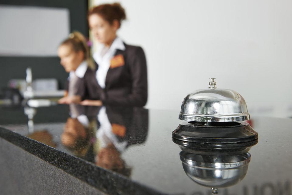 Accueil-Réception, formation en hôtellerie