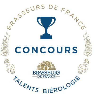 Logo Concours brasseurs de France