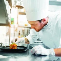 La basse température au service de la gastronomie