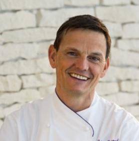 Patrick Demangel, Chef de cuisine