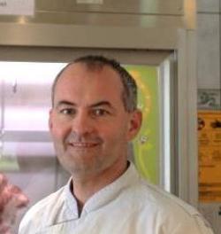 Philippe REINHARDT, Chef de cuisine, Traiteur