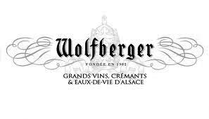 Logo Marque Wolfberger