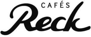 Logo marque Cafés Reck