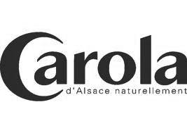 Logo marque Carola