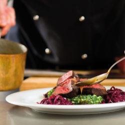 Cuisine gourmande pour bistrots et brasseries