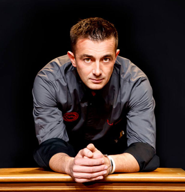 Franck Mischler