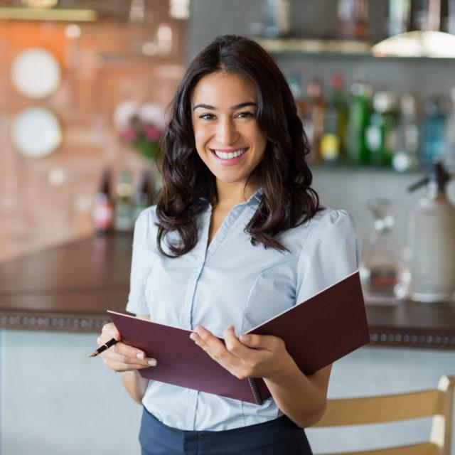 Manager dans le miilieu de l'hôtellerie-restauration