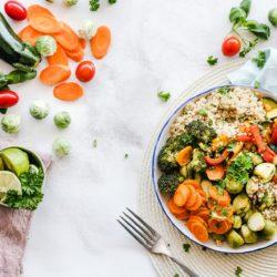 Gastronomie végan, bio et végétale